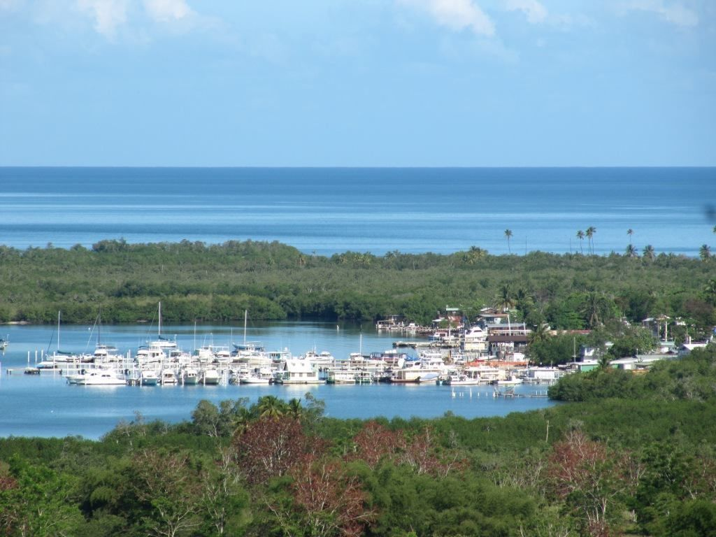 Marina pescaderia in cabo rojo puerto rico marina for Villas koralina combate cabo rojo