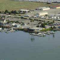 Channel Islands Harbor Master