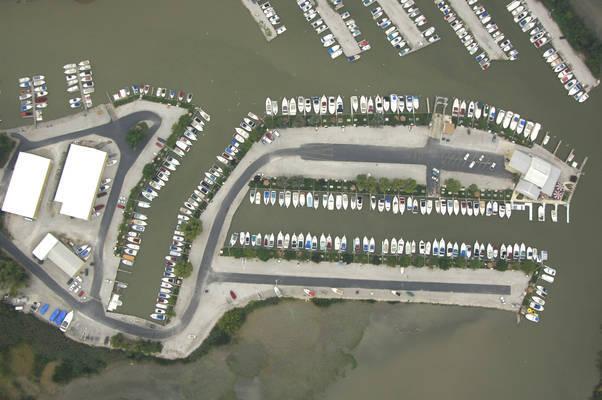 Huron Lagoons Marina