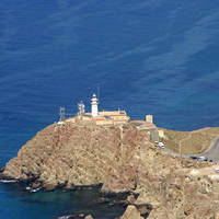 Cape de Gata Light