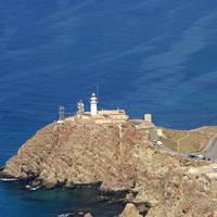 Cape de Gata Light
