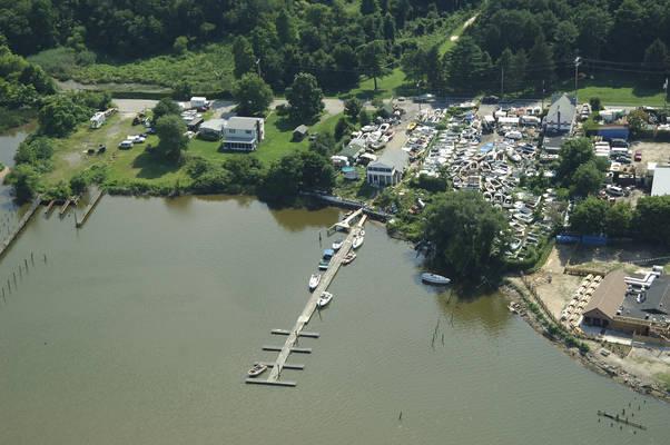 Marks Boat Yard
