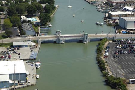 Highway 163 Bridge