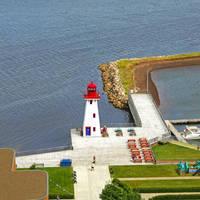 Shippagan Lighthouse