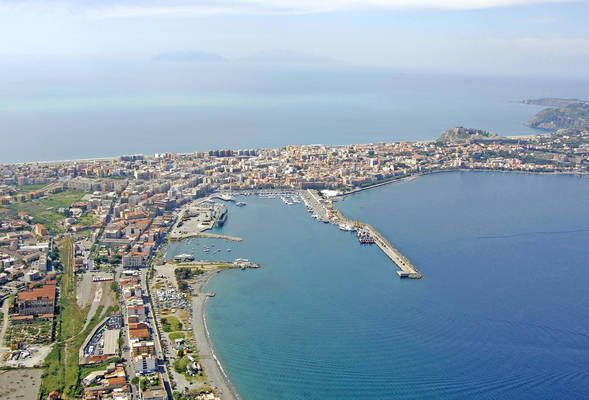 Marina del Nettuno-Messina