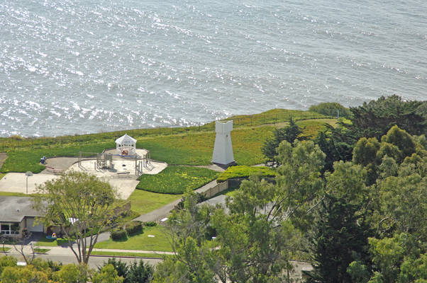 Santa Barbara Lighthouse