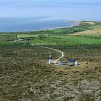 Hoburg Lighthouse