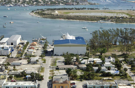 Viking Yacht Service Center
