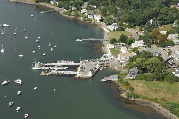 Pepperell Cove Yacht Club