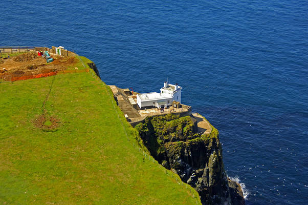 Rathlin West Light