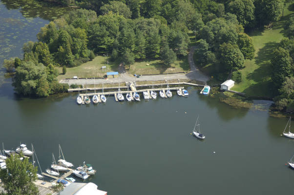 Picton Harbour Park Marina