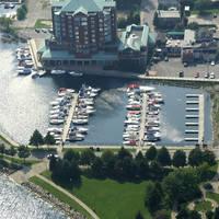Brockville Municipal Harbour