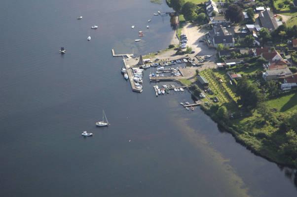Gershøj Harbor