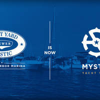 Safe Harbor Mystic