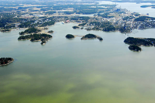 Naantali Harbour