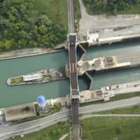 Welland Canal Bridge 6
