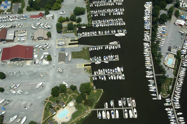 Osprey Marine Composites