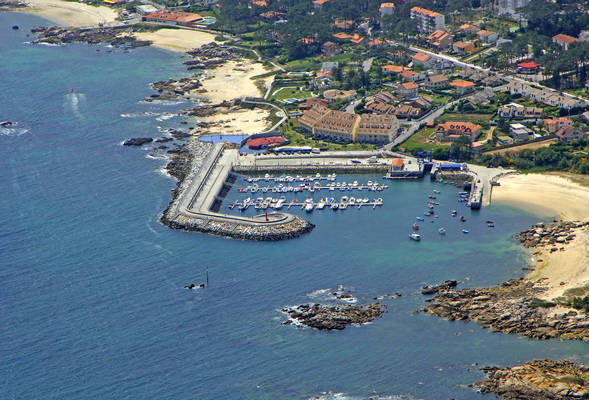 Pedras Negras Marina