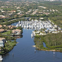 Loggerhead Club & Marina - Palm Beach Gardens
