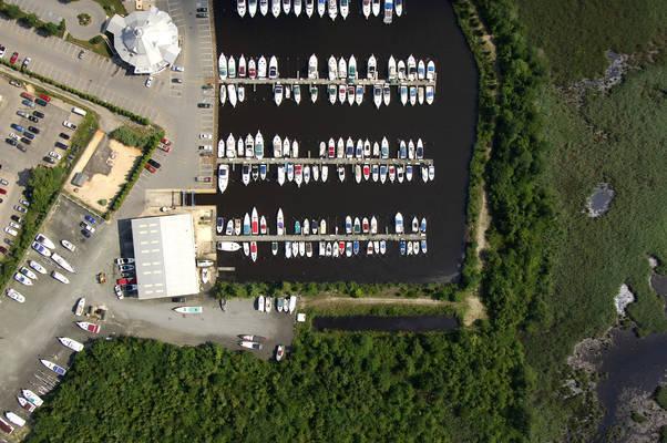 Forge Landing Marina
