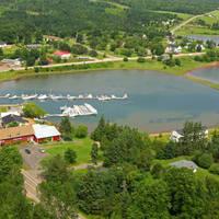 Cardigan Village Marina