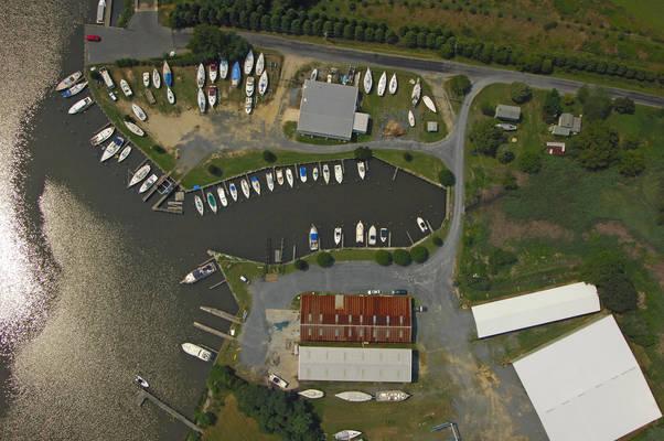 Dickerson Harbor