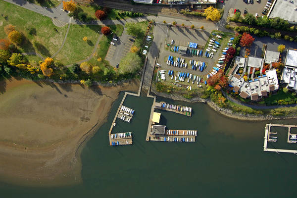 Willamette Sailing Club