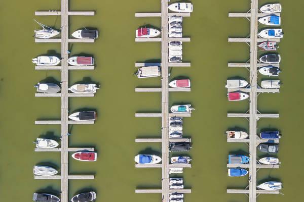 Oasis Marinas at Battery Park