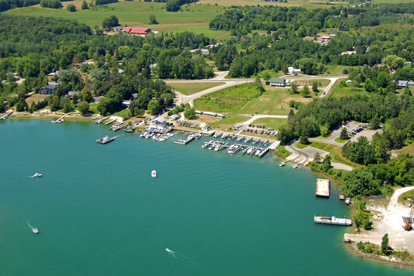 Ironton Cove Landings Marina