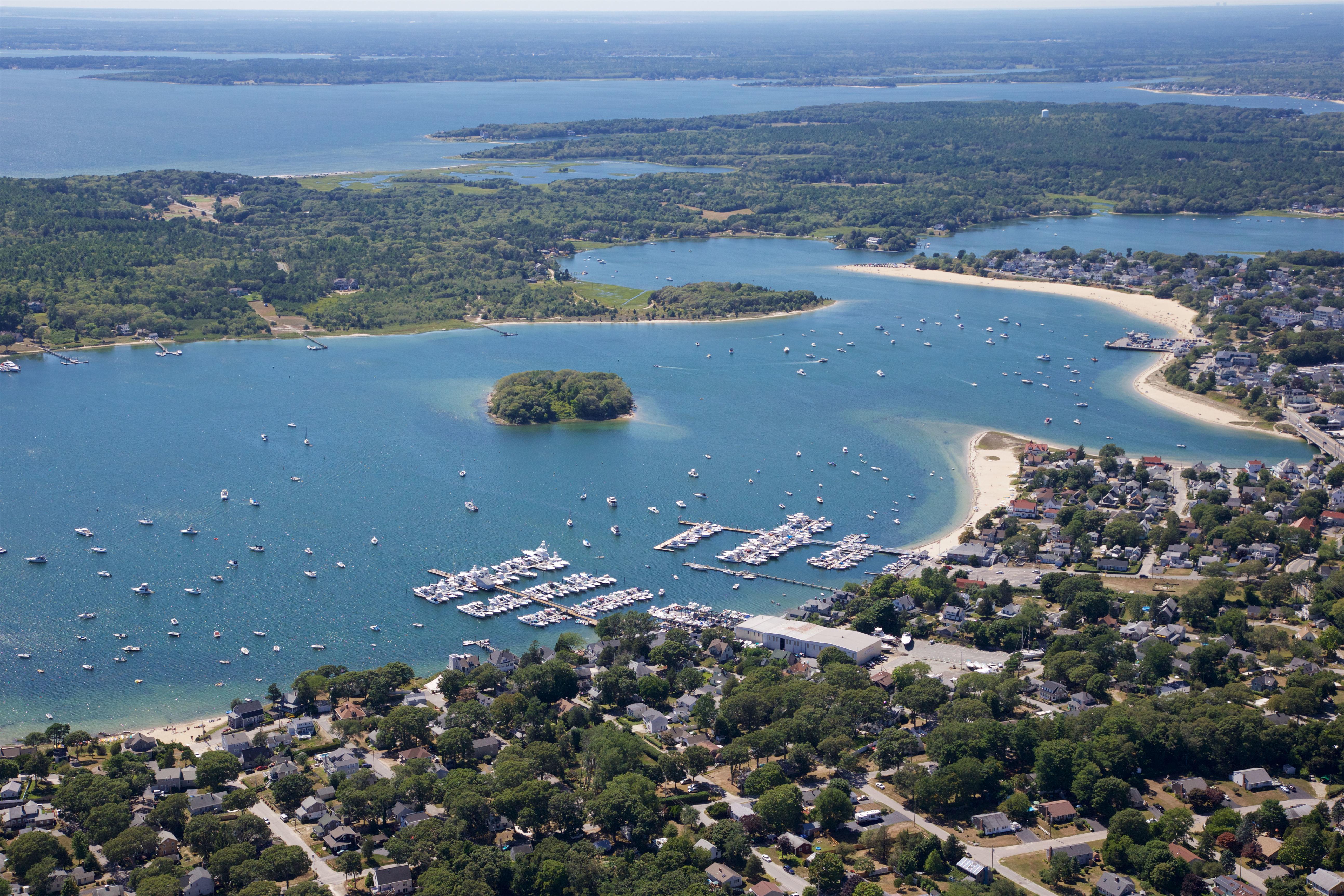 Safe Harbor | Onset Ba...