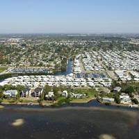Trailer Estates Marina