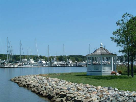 Osprey Point Marina