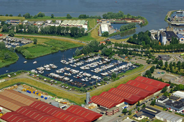 Werkendam Watersport Marina