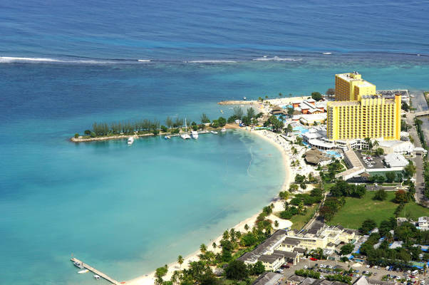 Sunset Jamaica Grande Resort