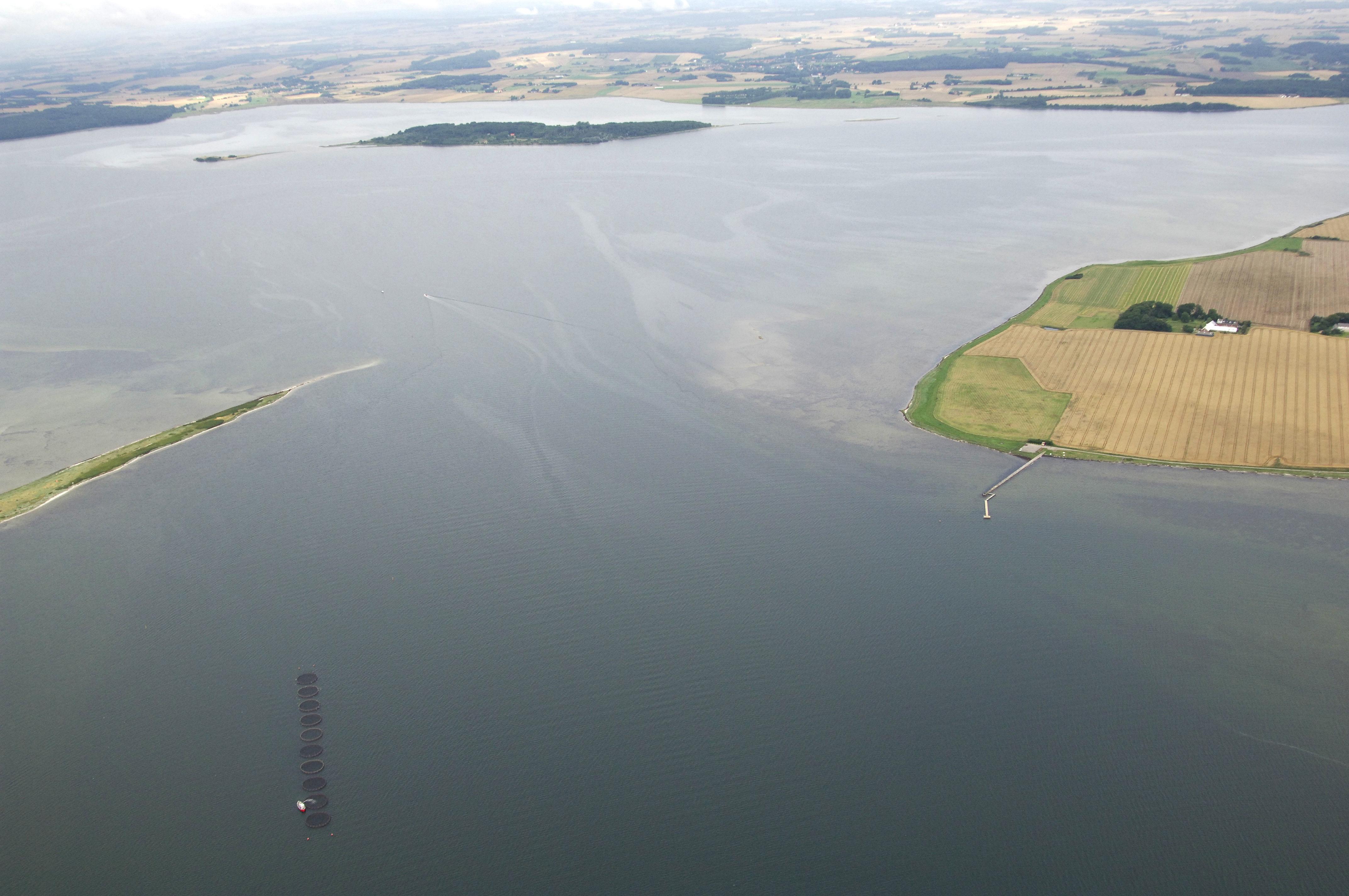 Horsens Fjord Inlet in Horsens Denmark inlet Reviews Phone