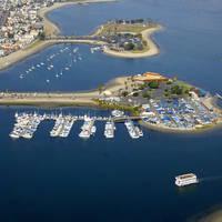 Mission Bay Yacht Club