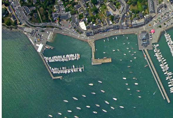 Port de la Trinité-sur-Mer