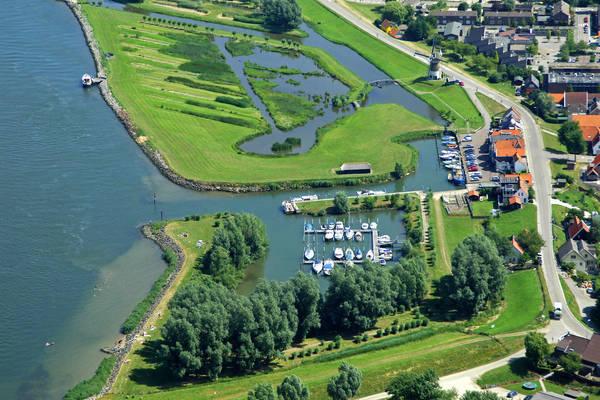 Nieuw-Beijerland Watersport Marina
