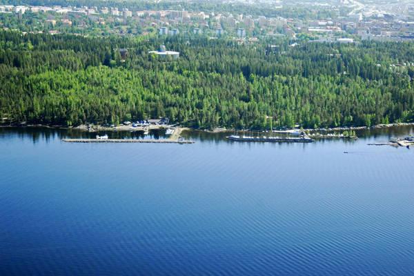 Tampere Pienvenesatama Harbour