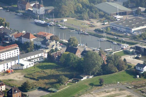 Gluckstadt Marina