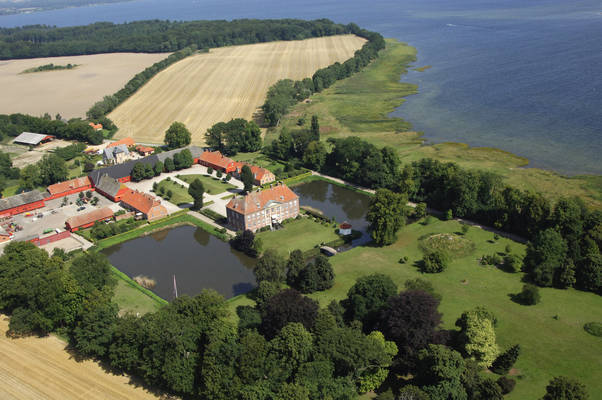 Nysø Castle