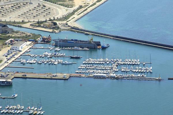 Cagliari Marina