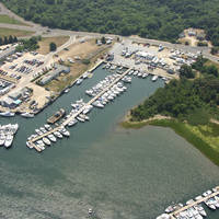 Diamond Cove Marina