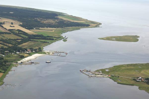 Randers Fjord Inlet