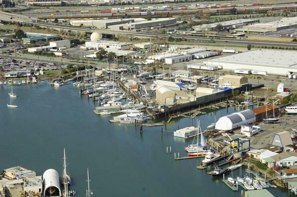 Richmond Boat Works