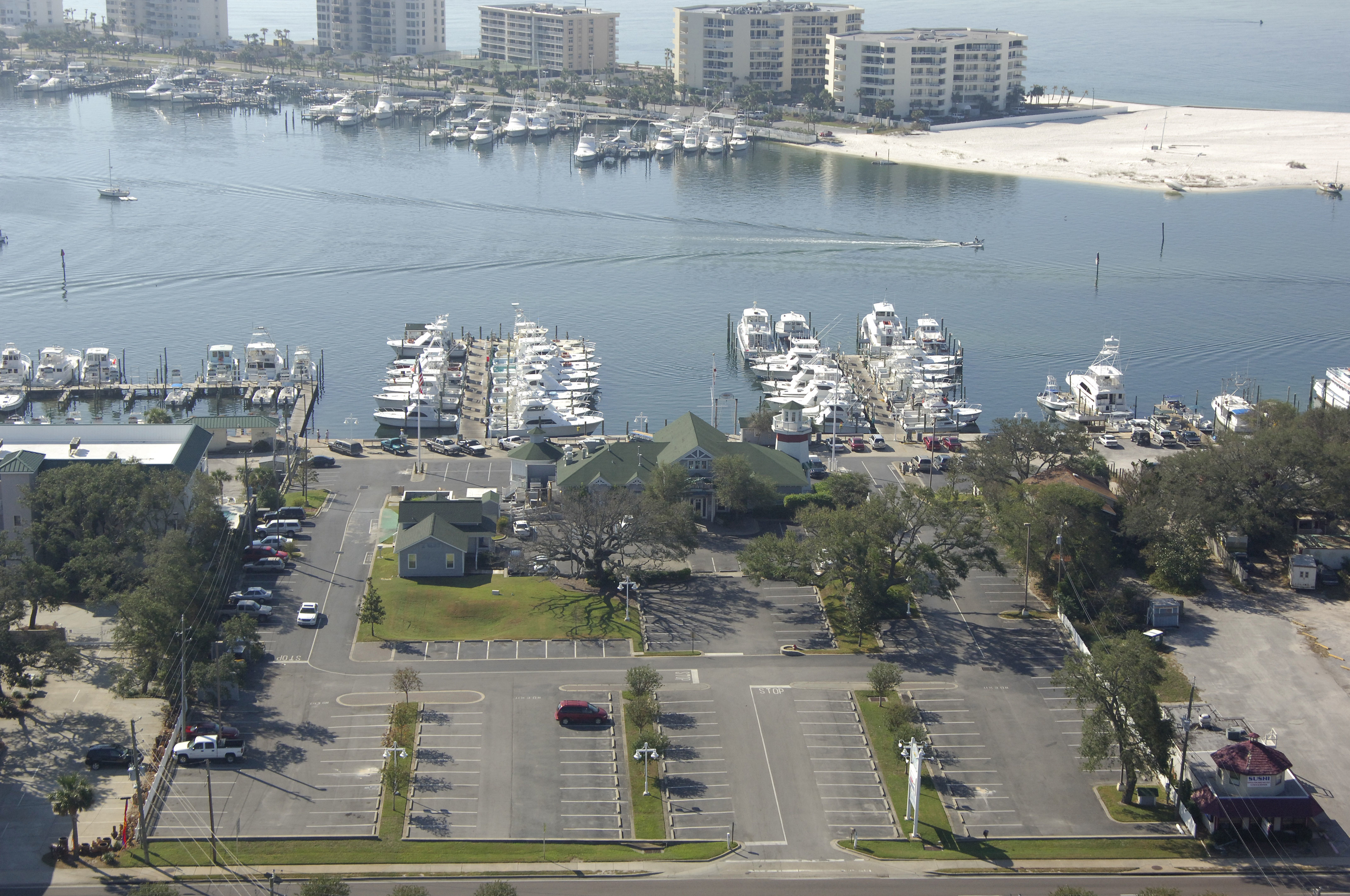Destin fishing fleet marina in destin fl united states for Fishing destin fl