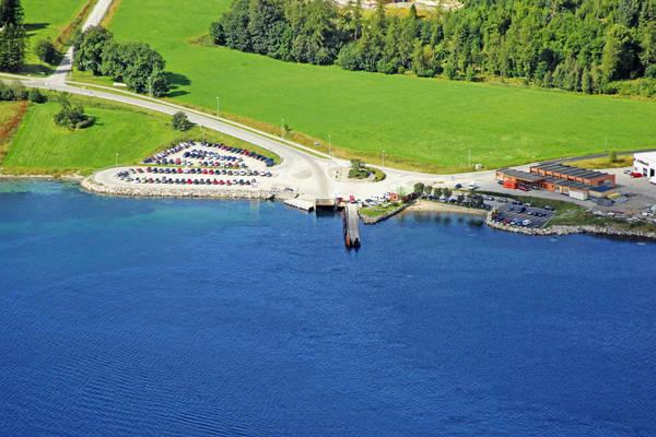 Averoya Ferry