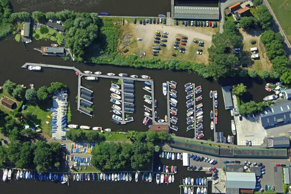 Loosdrecht Yacht Club