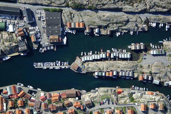 Smogen Yacht Harbour