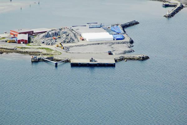 Uthaug Ferry